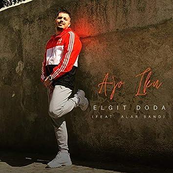 Ajo Iku (feat. Alar Band)