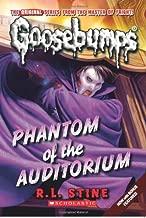 Best phantom of the auditorium book Reviews