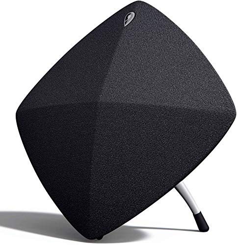 """ASIMOM Bluetooth Speaker with 3"""" subwoofer for Loud Bass"""