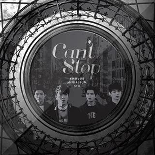 Cant Stop? 5th Mini Album
