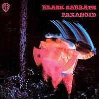 Paranoid (Deluxe Edition) (2CD) by Black Sabbath (2016-05-03)
