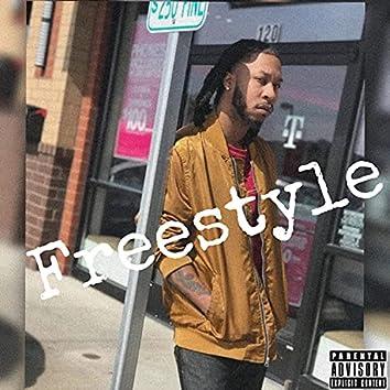 Freestyle (No Rap Cap)