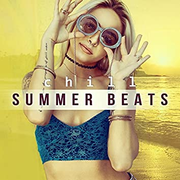 Chill Summer Beats – Party Time, Chillout Lounge, Beach & Drinks, Summer Hot Sun, Chill Out Music
