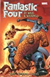 Fantastic Four By Waid & Wieringo Ultimate Collection Book 3 (Marvel Us)