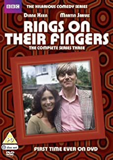 Rings On Their Fingers - The Complete Series Three