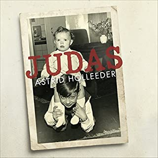 Couverture de Judas