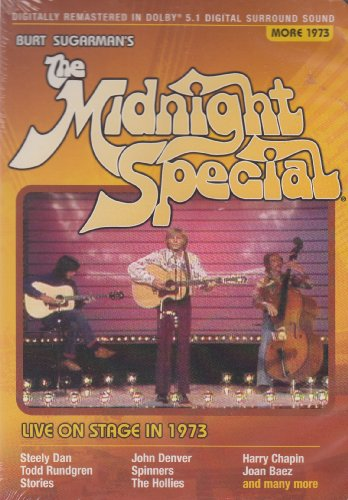 The Midnight Special: More 1973
