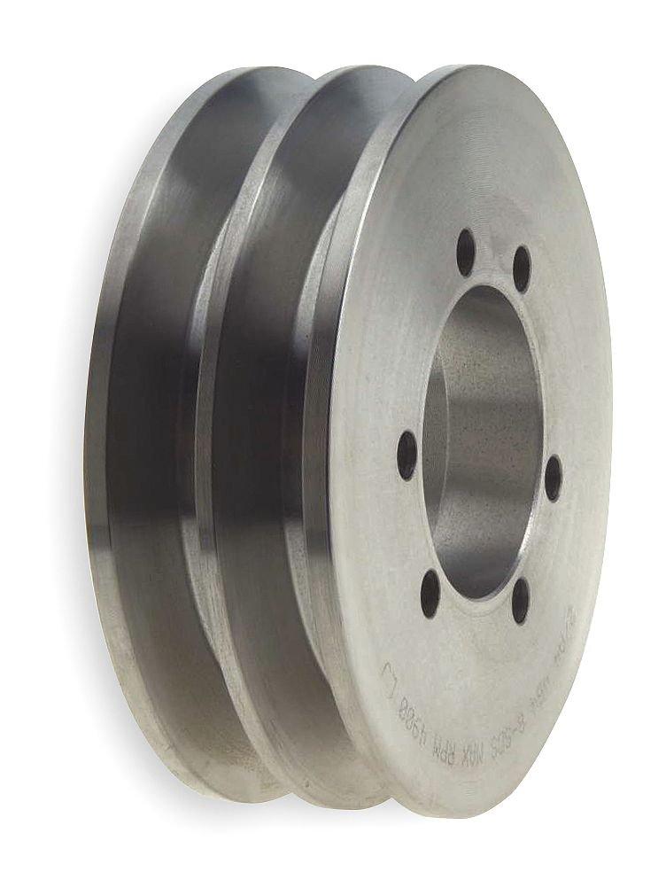 V-Belt Pulley Detachable 6.7