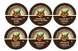 Smart Sips, Flavor Lovers Coffee Variety Sampler, Chocolate Peanut Butter, Blueberry Cinnamon...