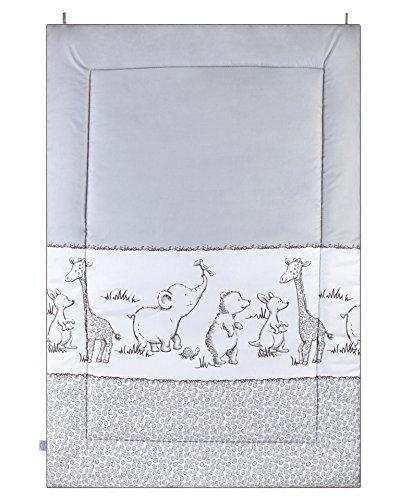 Julius Zöllner 9500116100 Tapis D'éveil, 95/135 cm