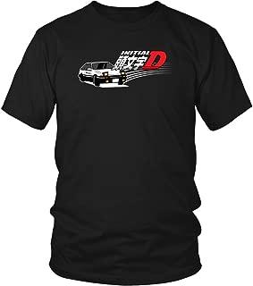 initial d ae86 drifting