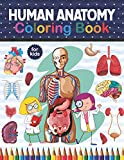 Human Anatomy Coloring Book For Kids: An Entertaining And Instructive Guide To The Human Body - Bones, Muscles, Blood, Nerves & How They Work. Muscle ... Medical, High School & College Level Students