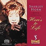Here's To Life (Verve Originals Serie)