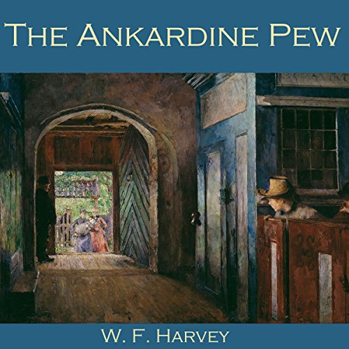The Ankardine Pew cover art