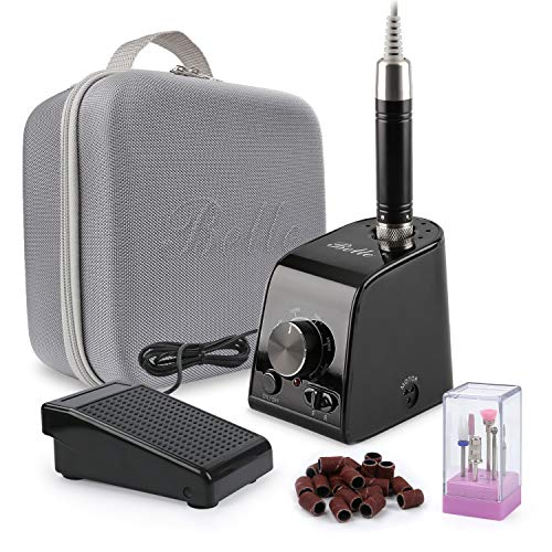 Belle Professional Brushless Nail Drill,...