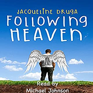 Following Heaven audiobook cover art