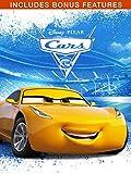 Cars 3 (With Bonus Content)