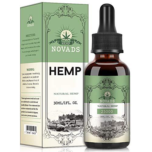 Premium Pure Oil, Vegan Friendly, New Formula Omega 3-6-9 | Vitamins | Essential Fatty Acids (30ml 25000mg)