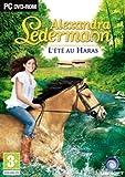 Alexandra Ledermann - L'été au Haras