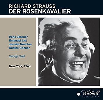 Richard Strauss: Der Rosenkavalier, Op. 59, TrV 227 (Live Recordings 1946)