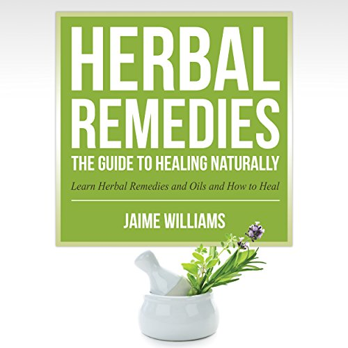 Herbal Remedies cover art