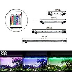 DOCEAN-Aquarium-Beleuchtung-Lampe-fr-Fisch-Tank-RGB-Licht-Leuchte-Unterwasserleuchte-5050SMD-Lighting-Wasserdicht