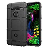 XMTON Case Compatible with LG G8s ThinQ 6.2