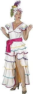 Women's Lucy Rumba Halloween Costume (Size: Standard 8-12)