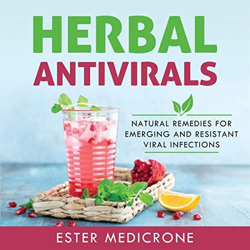 Herbal Antivirals cover art