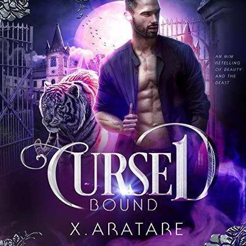Cursed: Bound cover art