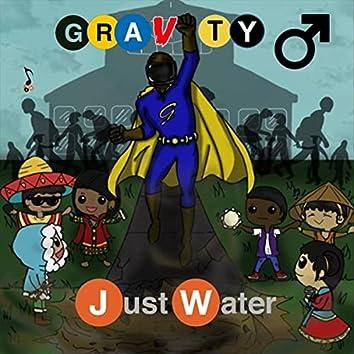 Gravity Man