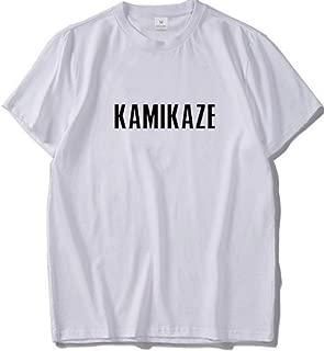 Custom Kamikaze tee for Men and Women, Unisex Eminem Shirts