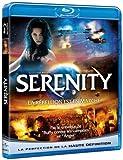 Serenity [Blu-Ray] [Import Italien]