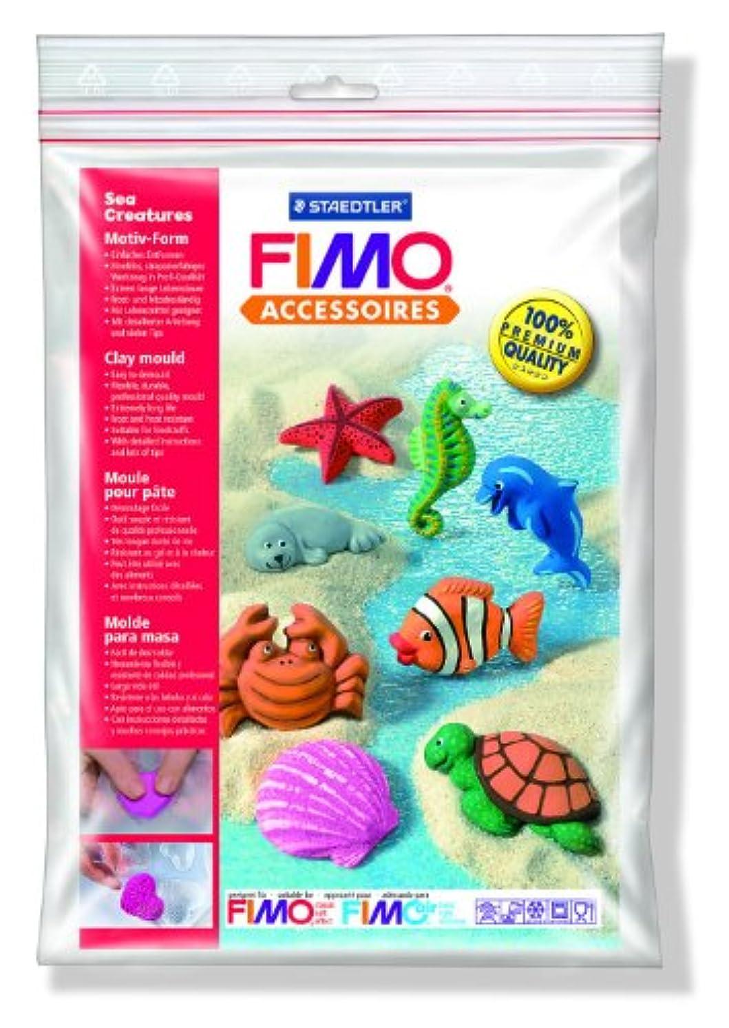 FIMO - Moule pte modeler