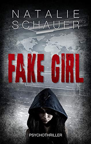 Fake Girl: Psychothriller