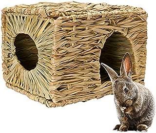 Best rabbit grass hut Reviews