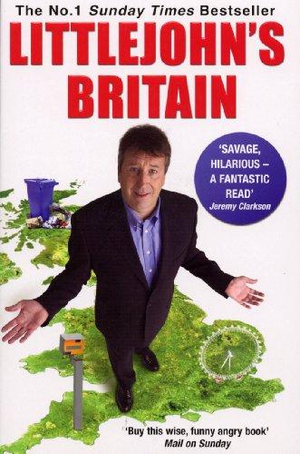 Littlejohn's Britain (English Edition)