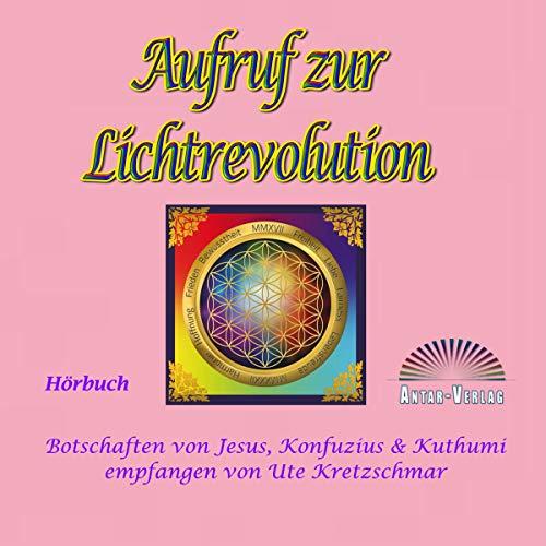 Aufruf zur Lichtrevolution Titelbild