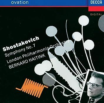 Shostakovich: Symphony No. 7 in C Major, Op. 60 (Leningrad Symphony)