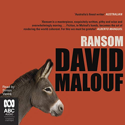 Ransom cover art