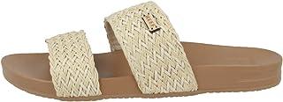 Reef Women's Cushion Vista Braid Sandals