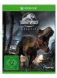 Jurassic World Evolution - [Xbox One]
