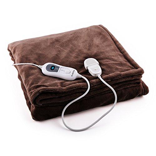 Klarstein Dr. Watson L - couverture électrique,...