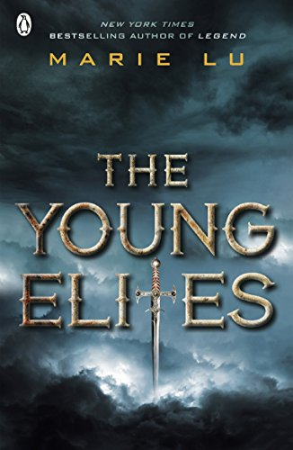 The Young Elites: Marie Lu