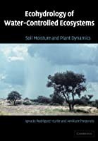 Ecohydrol Water-cont Ecosys: Soil Moisture and Plant Dynamics