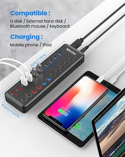 WENTER USB-Hub-11in1