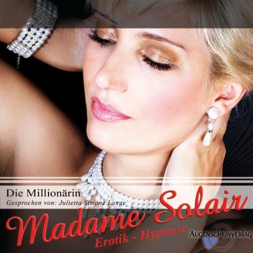 Die Millionärin Titelbild