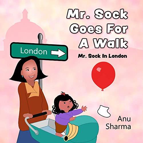Mr. Sock In London