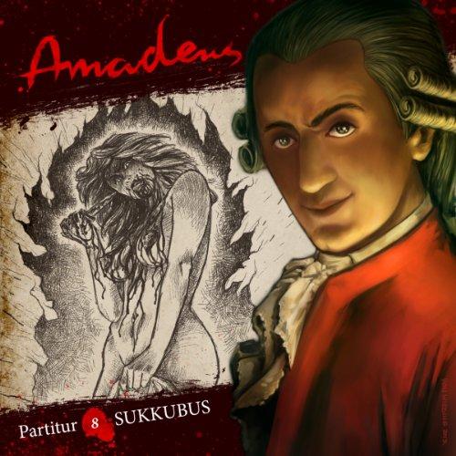 Sukkubus audiobook cover art