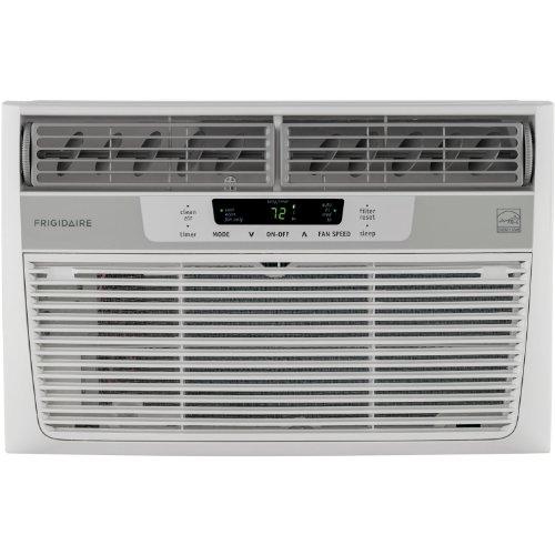 Frigidaire A/C/FFRE0833Q1 - 8000 BTU Window Air Conditioner,...